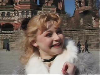 Russian Model Magazine 1