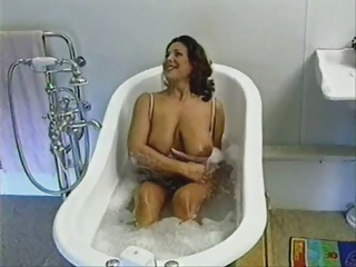 beautiful mature with saggy tits
