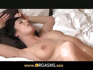 Orgasms - Sensual creampies
