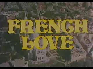 buttersidedown - French Love (1978)