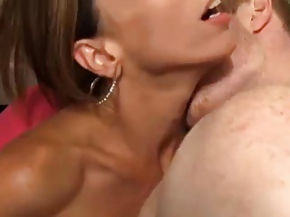 Oops  Creampied In My Step Mom 2