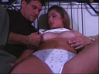 Lust of a step Dad Sunnie Daye