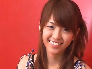nice teen called Sayaka Fukuyama